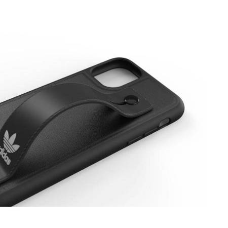 Adidas OR Hand Strap Case iPhone 11 Pro czarny/black
