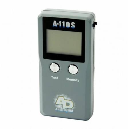 AlcoDigital A110S - Alkomat elektrochemiczny