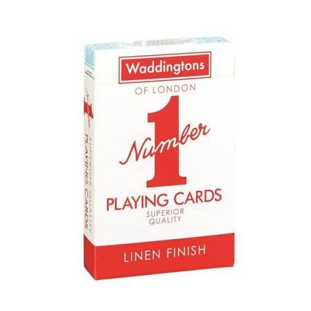 Classic - Klasyczne karty do gry