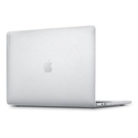 Incase Hardshell Case - Obudowa MacBook Pro 13 (2020) (Dots/Clear)