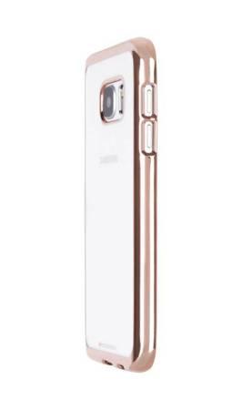 Mercury RING2 - Etui Samsung Galaxy S7 Edge (Rose Gold)