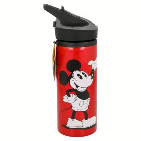 Mickey Mouse - Butelka aluminiowa 710 ml