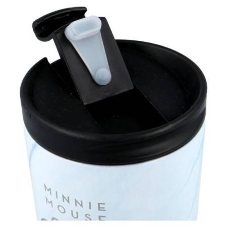 Minnie  Mouse - Kubek termiczny ze stali nierdzewnej 425 ml