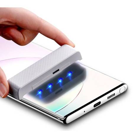 Mocolo UV Glass - Szkło ochronne na ekran Samsung S9 Plus