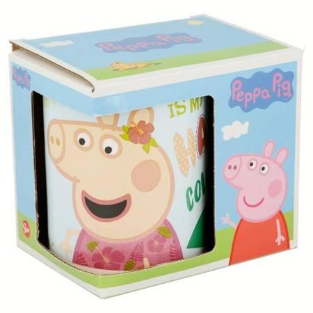 Peppa Pig - Kubek ceramiczny 325 ml