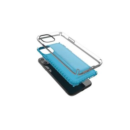 Speck Presidio2 Grip - Etui iPhone 11 Pro Max z powłoką MICROBAN (Black)