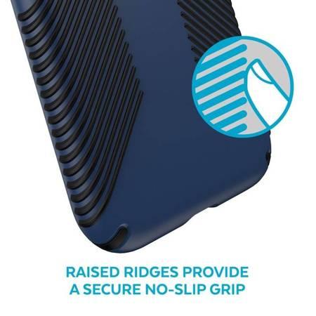 Speck Presidio2 Grip - Etui iPhone 11 z powłoką MICROBAN (Black)