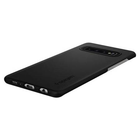 Spigen Thin Fit Samsung G975 S10 Plus black 606CS25756