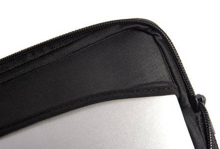 TUCANO Elements - Pokrowiec MacBook Air 13 / MacBook Air 13 Retina (czarny)