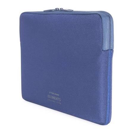 TUCANO Elements - Pokrowiec MacBook Air 13 /  MacBook Air 13 Retina (niebieski)