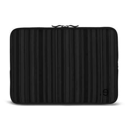 be.ez LA robe Allure - Pokrowiec MacBook 12 (czarny)